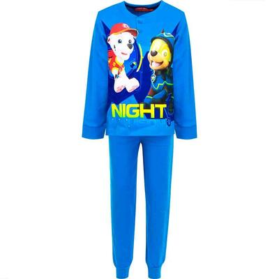 Paw Patrol Pyjamas Night Vision Blå