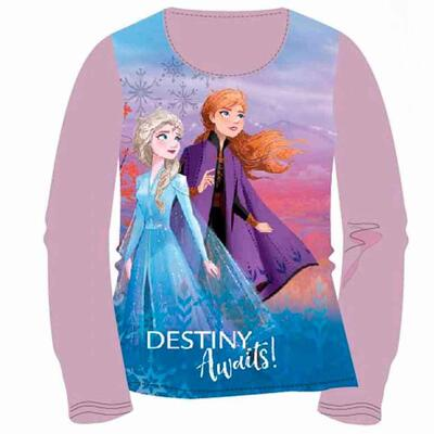 Disney Frost T-Shirt LS Destiny