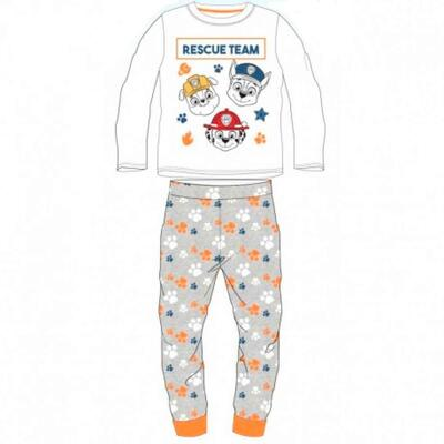 Paw Patrol Pyjamas Rescue Team