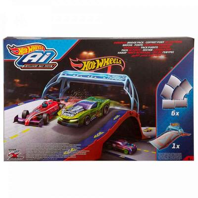 Hot Wheels AI Viaduct Set 34x52 cm