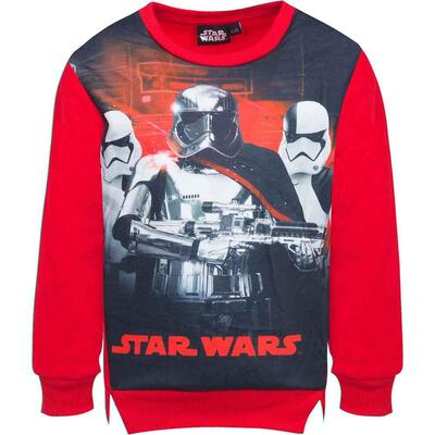 Star Wars Bluse Rød Clone Trooper