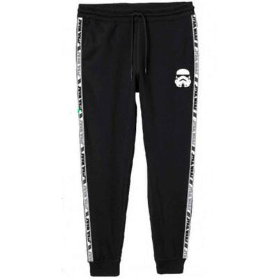Star Wars Joggingbukser Sort