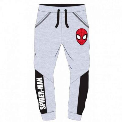 Spiderman Joggingbukser Grey Melange