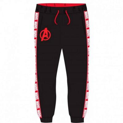 Avengers Joggingbukser Sort