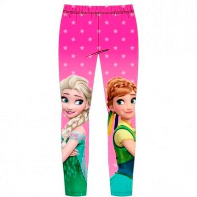 Disney Frost Leggings Anna og Elsa