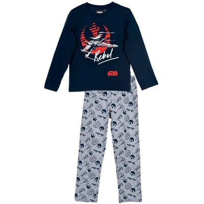 Star Wars Pyjamas Rebel Navy