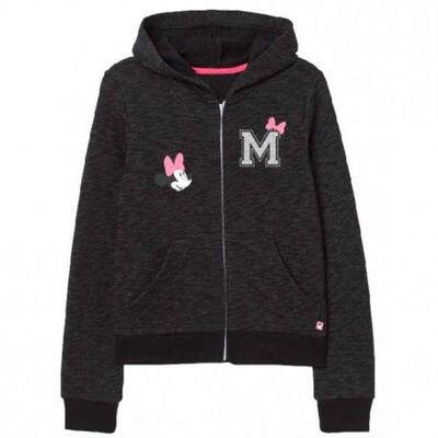 Minnie Mouse Sweatshirts Mørkegrå