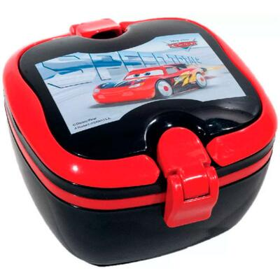 Disney Cars Sandwich Box