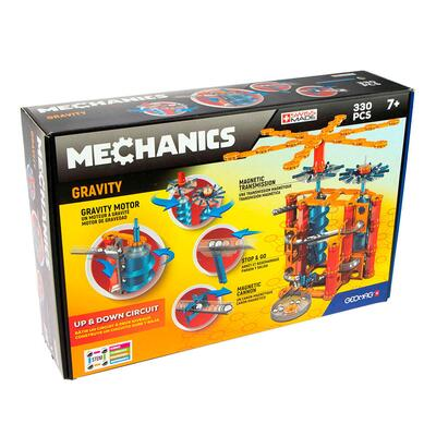 Geomag Mechanics Gravity Up Down 330 dele