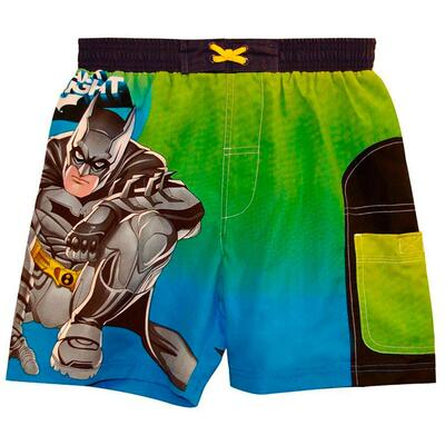 Batman Badeshorts Dark Knight