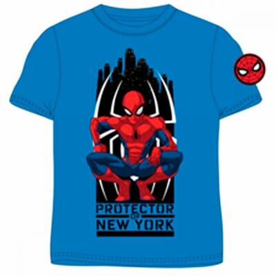 Marvel Spiderman Kort T-Shirt Protector