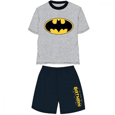 Batman Sommersæt T-Shirt og Shorts