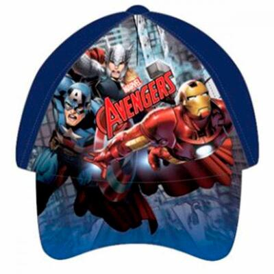 Marvel Avengers Cap Team Hero
