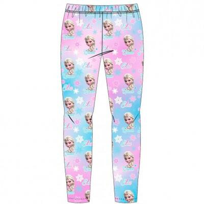 Disney Frost Elsa Leggings