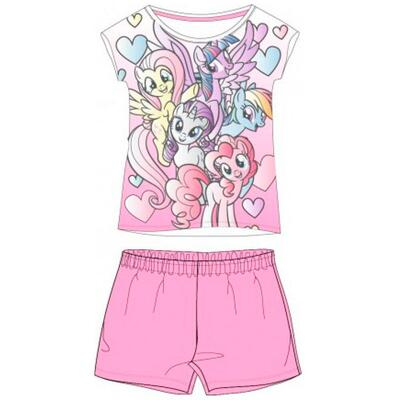 My Little Pony Sommersæt Pink