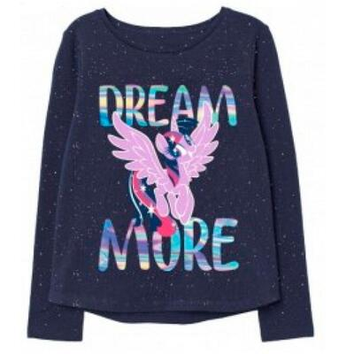 My Little Pony Bluse Lilla Dream More