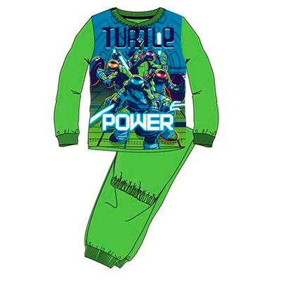 Ninja Turtles Pyjamas Turtle Power