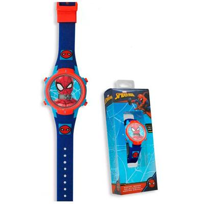 Marvel Spiderman Digital Armbåndsur