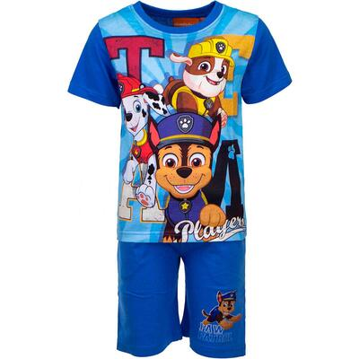 Paw Patrol Sommersæt Team Players