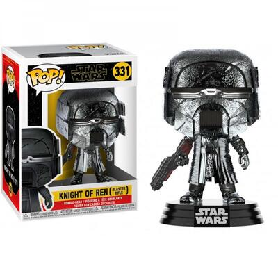 Funko Pop Star Wars Knight of Ren 331