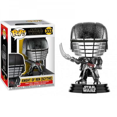 Funko Pop Knight of Ren Scythe Star Wars 333