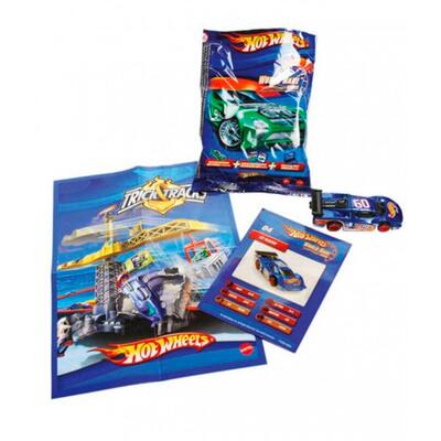 Hot Wheels Biler Blind Bag