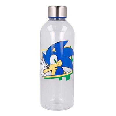 Sonic The Hedgehog Vandflakse 850 ML