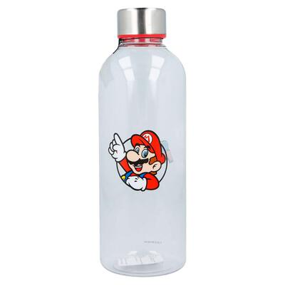 Super Mario Vandflaske 850 ML