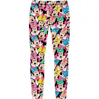 Minnie Mouse Leggings Daisy